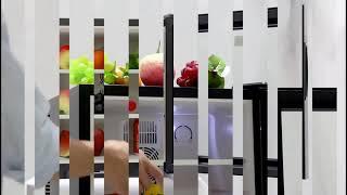 LN-30L 음료 소형 냉장고 화장품 사무실 냉장고 미…