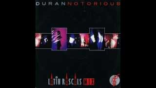 DURAN DURAN - NOTORIOUS - WINTER MARCHES ON