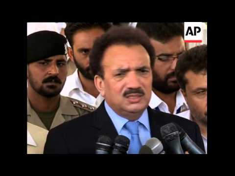 Army arrests five Talian leaders in Swat Valley