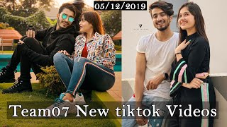 Team 07 Latest Tik Tok Comedy Video, Mr Faisu New Tik Tok Video, Hasnain Adnaan Saddu Faiz TikTok 44