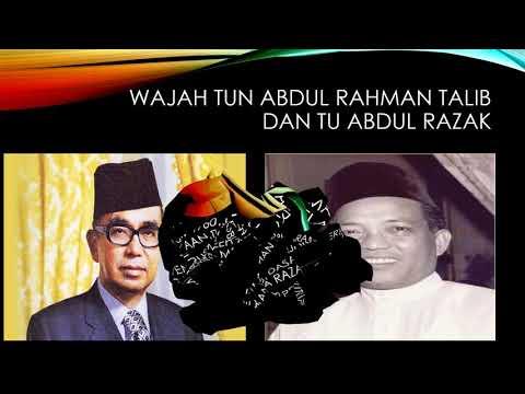 Penyata Razak Rahman Talib Youtube