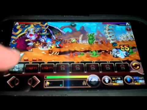 Arel Wars 2 for Android - GameFAQs
