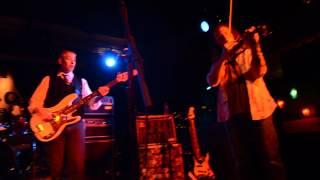 """Camper Van Beethoven """"R 'n R Uzbekistan"""" 3/2/12 40 Watt Club"""