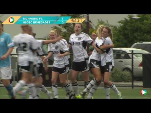 Women's Premier A Cup
