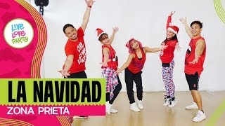La Navidad | Live Love Party™ | Zumba® | Dance Fitness