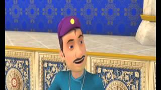 Akbar Birbal | Halkat Sawaal | Episode 3