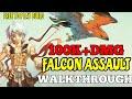 100k+ DMG FALCON ASSAULT SNIPER GUIDE
