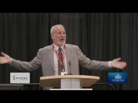 The Reason Trump is President - Peter Schiff