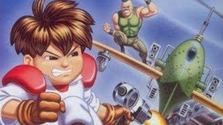The Best Video Games EVER! - Gunstar Heroes Review (Genesis)