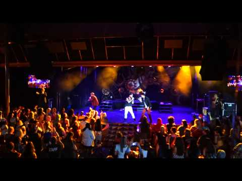 BSB Cruise  - Show &39;Em What You&39;re Made Of