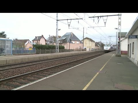 France Strikes: What is the SNCF?