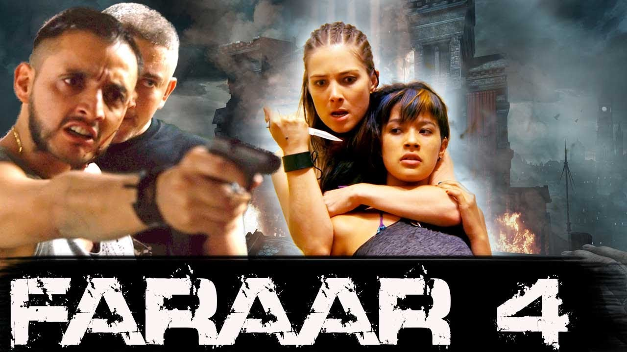 Download Faraar 4 (2018) Full Hindi Dubbed Movie | New Released | Hollywood to Hindi Dubbed