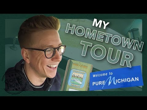 my hometown tour