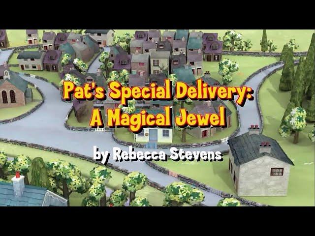 Pieter Post - Seizoen 9 - Afdeling Speciale Pakketjes - Aflevering 15 - Magische Juweel