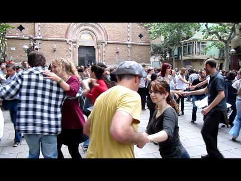 Love Me or Leave Me - Sant Andreu Jazz Band (Live at the Barswingona Festival 2011)