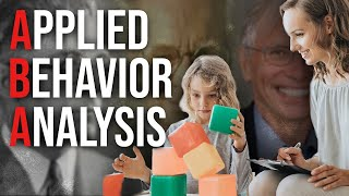 The Truth About ABA Therapy (Applied Behavior Analysis)