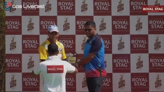 THE ROYAL STAG CUP -T10 | DAY 2 PART 1| AARVI SPORTS & CULTURAL CLUB KORGAON