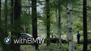 【withBMW】写真家・渡辺洋一さんとニューBMW 118d M Sport Edition Joy+でめぐる、北海道・ニセコの「自然」に触れる旅。