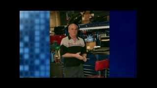 Haley Buick GMC | Showcase Richmond - Chuck Baird, Master Technician