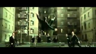 The Matrix Soundtrack Clubbed To Death