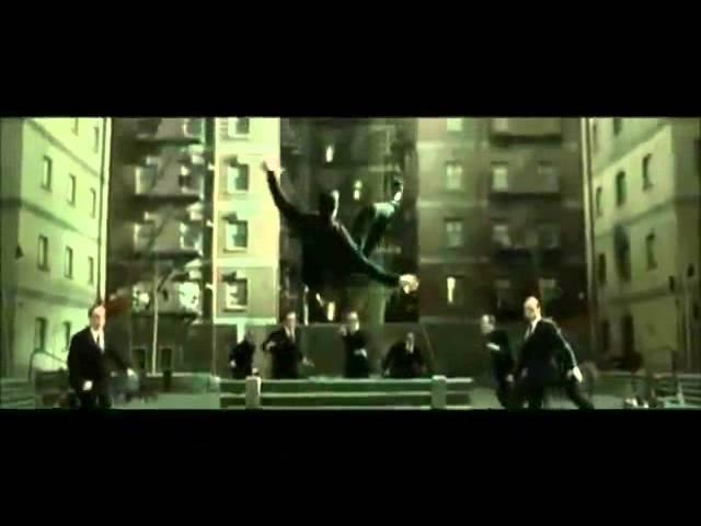 The Matrix Soundtrack  / Clubbed to Death
