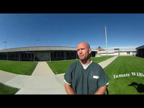 360 VIDEO: Solitary confinement at the Idaho Maximum Security Institution