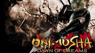 Onimusha Dawn Of Dreams Pelicula Completa Full Movie
