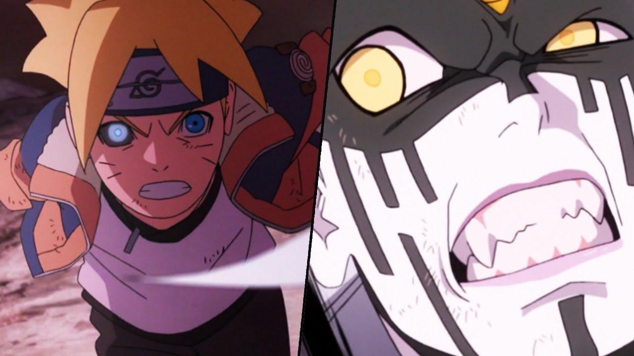 BEST FIGHT OF 2018!! - Boruto: Naruto Next Generations Episode 65