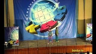 КиВиН 2014. 1 тур. 351 Ярославль «3 1»(Сочинский фестиваль КВН. КиВиН-2014, Просмотровый 1 тур., 2014-01-24T04:18:10.000Z)