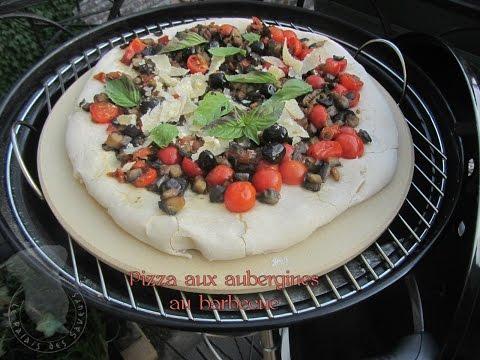 recette-de-pizza-aux-aubergines,-au-barbecue