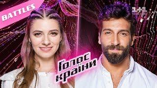 Дарья Петрожицкая vs. Даниэль Салем — \