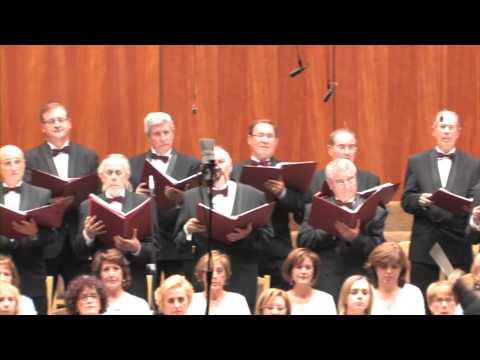 """Magnificat - 4.""""Suscepit"""" G. B. Pergolesi"""
