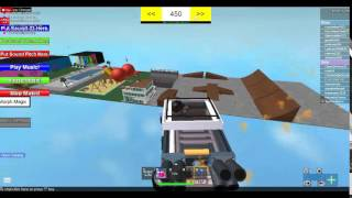 DOOMSDAY189's ROBLOX video