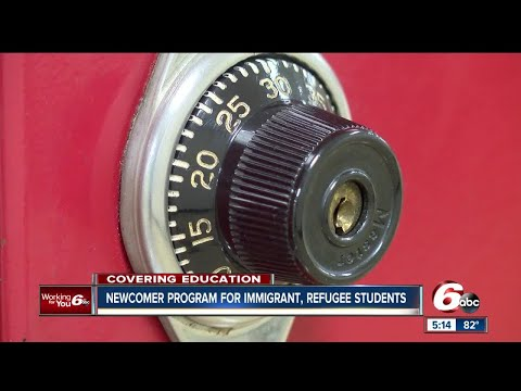 IPS offers newcomer program for immigrant, refugee students