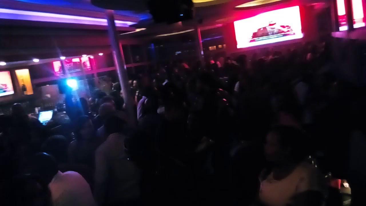 Dj Billy Nkusi Nairobi Tour! a night at KIZA Lounge (Galana, Nairobi, Kenya)