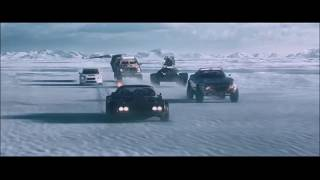 The Fate Of The Furious Final Battle (Part 4)