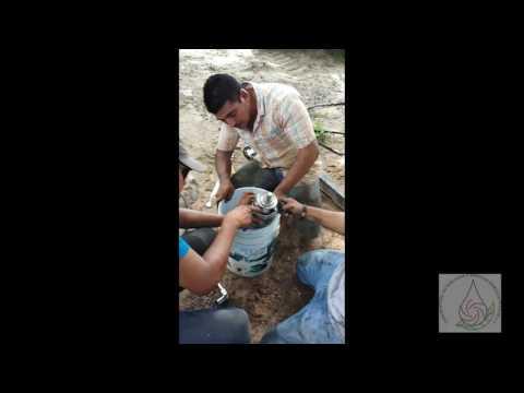 Mantenimiento bomba sumergible en campo thumbnail
