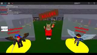 playing the first video for the roblox:batalla channel of Super