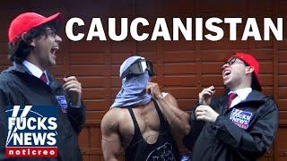 Especial FucksNews: Caucanistan