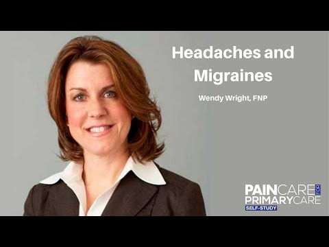Many Migraine Sufferers Given Unnecessary Opioids