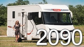 2090 Camping-cars CHALLENGER