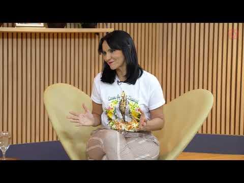 Programa VIVER MAIS com CYNTHIA CHARONE - E Cirio Outra Vez