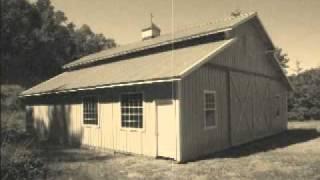 Econ-o-fab Pole Building Promo Video