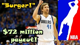 6 Dirk Nowitzki Facts That Will Leave You SPEECHLESS!