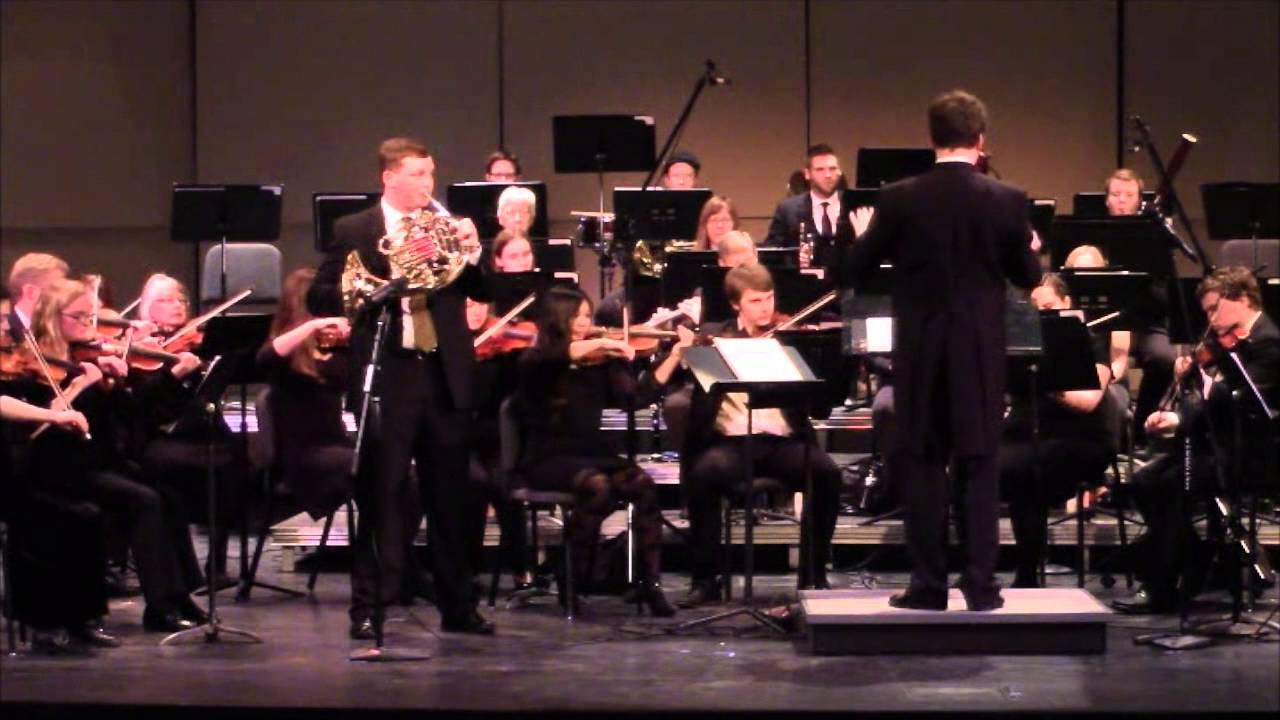 Preview image for Keweenaw Symphony Orchestra video