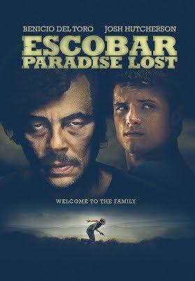 Escobar Paraíso Perdido Trailer Oficial Legendado 2015 Benicio Del Toro Hd Youtube