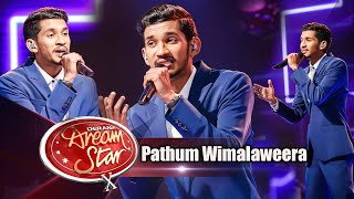 Pathum Wimalaweera | Bo Maluwe Mal (බෝ මළුවේ මල්) | Dream Star Season 10 Thumbnail