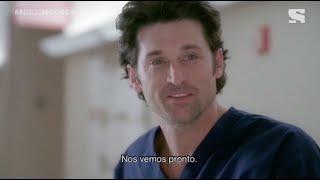 Grey´s Anatomy - En Memoria de Derek Shepard