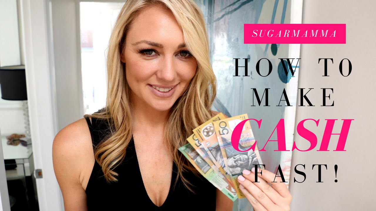 Quick easy ways to make money today