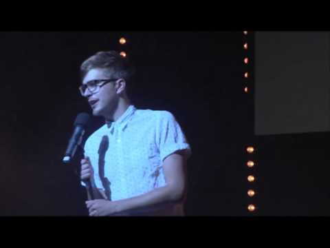 Radio 1 at Edinburgh Festival: Iain Stirling